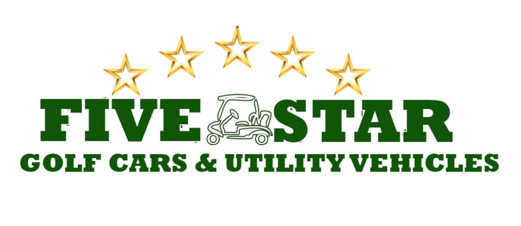 Five Star Golf Cars helps us remain open until December
