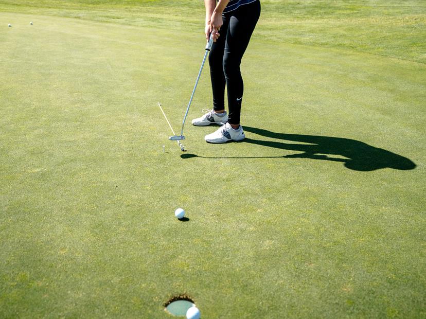 Beginner Golf and golf terms
